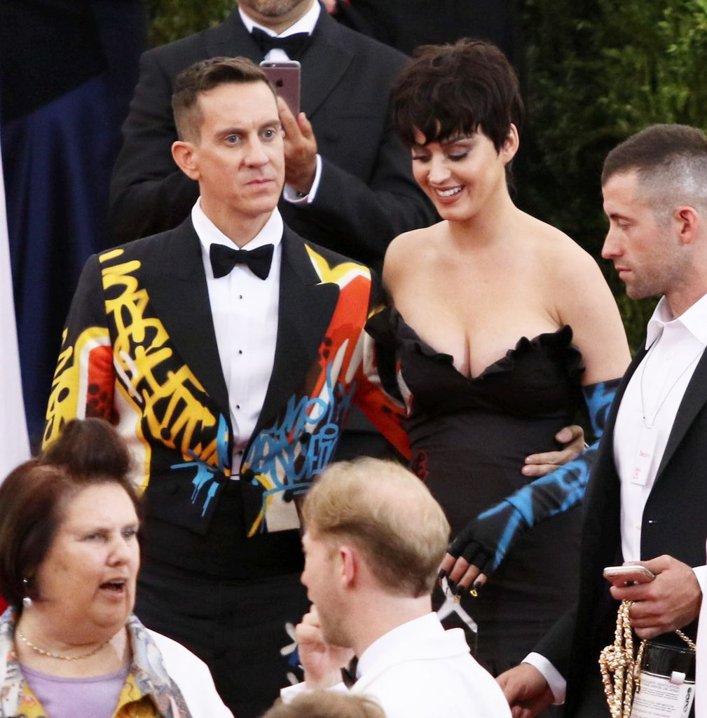 MET Gala 'China- Through The Looking Glass'_101