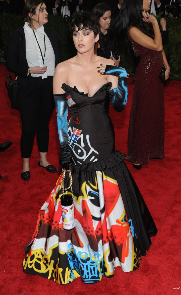MET Gala 'China- Through The Looking Glass'_103