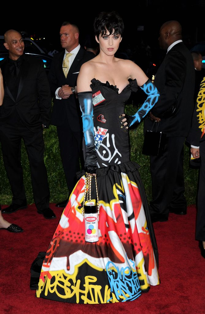 MET Gala 'China- Through The Looking Glass'_105