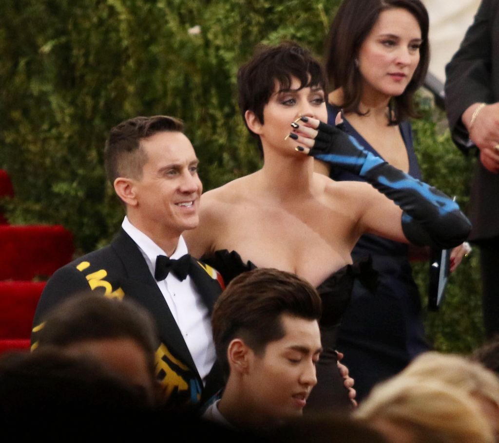MET Gala 'China- Through The Looking Glass'_111