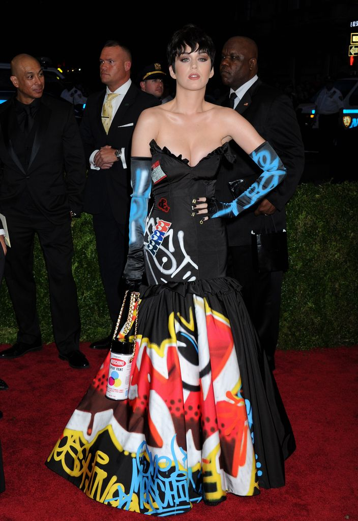 MET Gala 'China- Through The Looking Glass'_112
