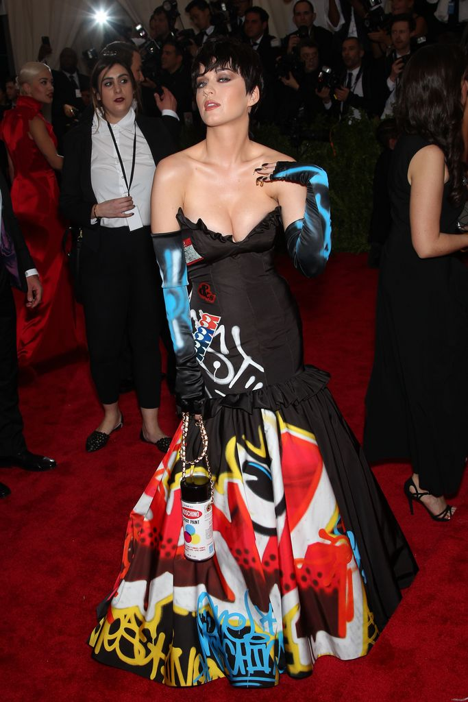 MET Gala 'China- Through The Looking Glass'_115