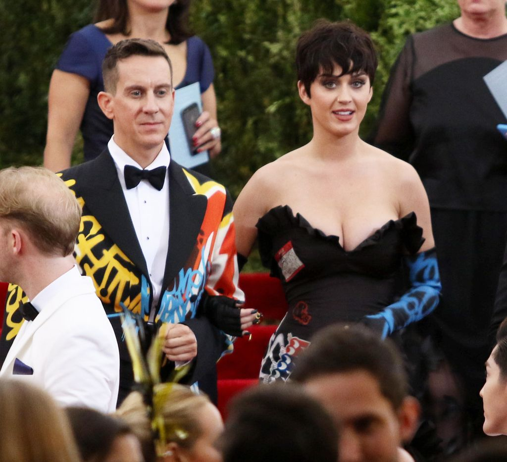 MET Gala 'China- Through The Looking Glass'_119