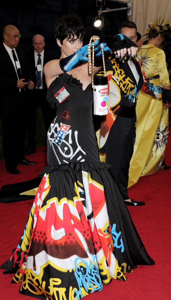 MET Gala 'China- Through The Looking Glass'_120