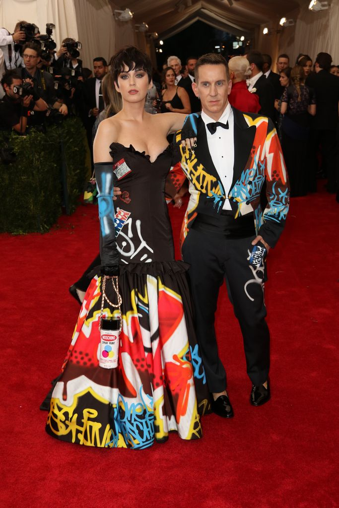 MET Gala 'China- Through The Looking Glass'_121