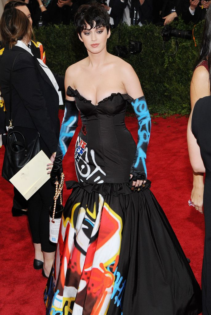 MET Gala 'China- Through The Looking Glass'_122