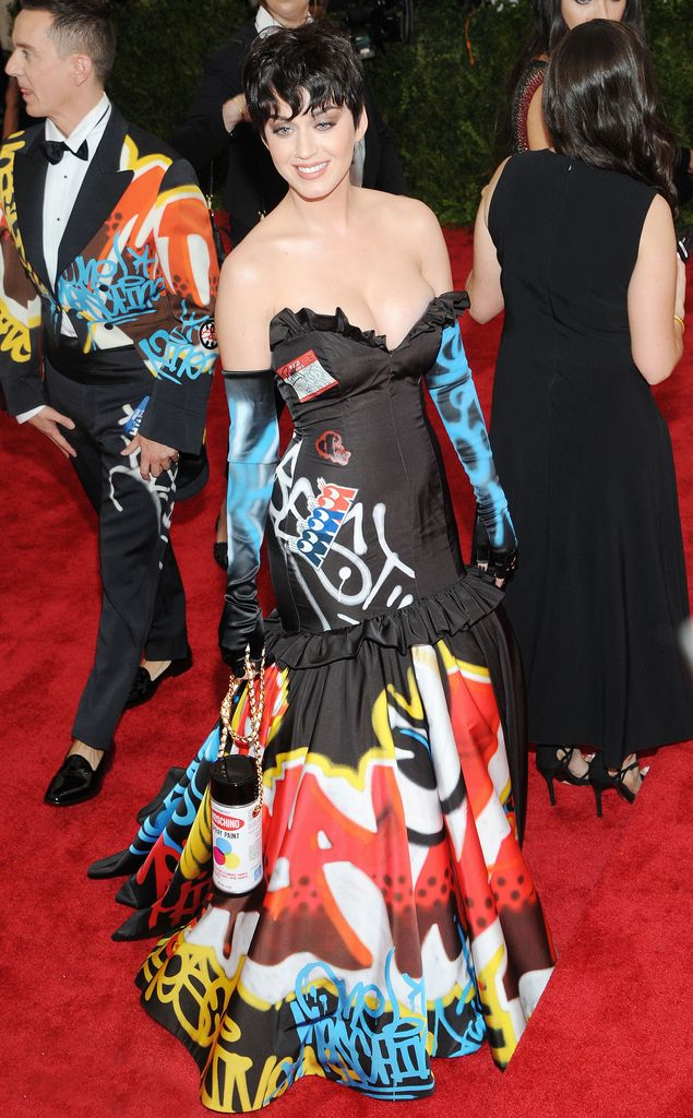 MET Gala 'China- Through The Looking Glass'_123