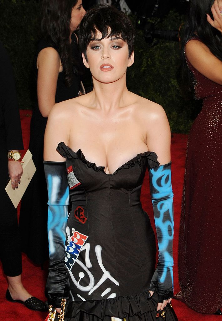 MET Gala 'China- Through The Looking Glass'_124