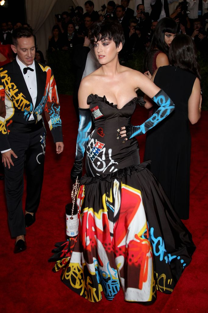 MET Gala 'China- Through The Looking Glass'_126