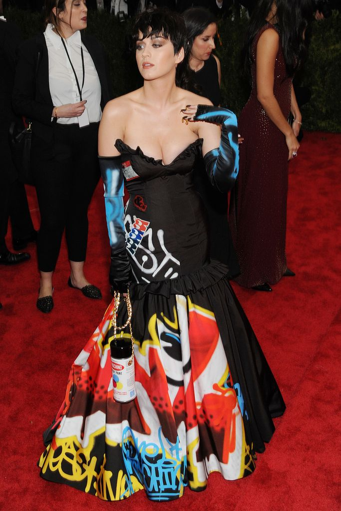 MET Gala 'China- Through The Looking Glass'_128