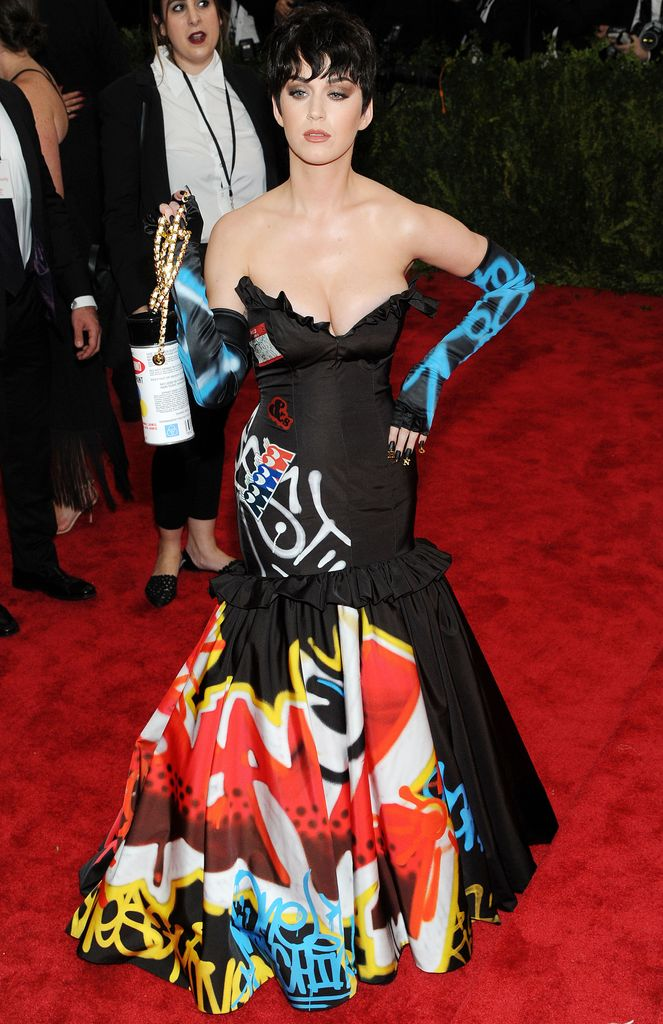 MET Gala 'China- Through The Looking Glass'_129