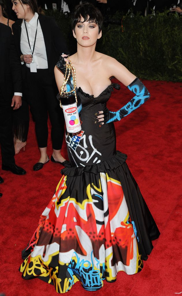 MET Gala 'China- Through The Looking Glass'_132