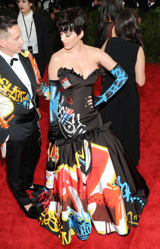 MET Gala 'China- Through The Looking Glass'_138