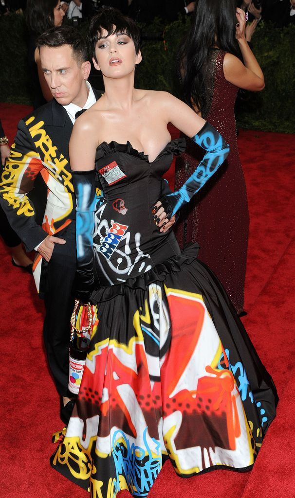 MET Gala 'China- Through The Looking Glass'_140