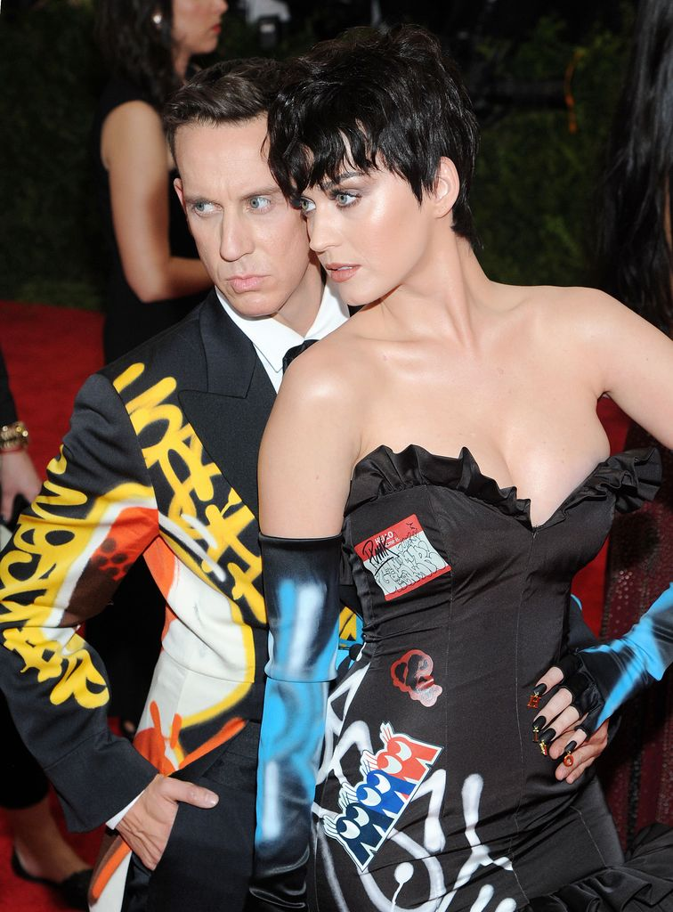MET Gala 'China- Through The Looking Glass'_141