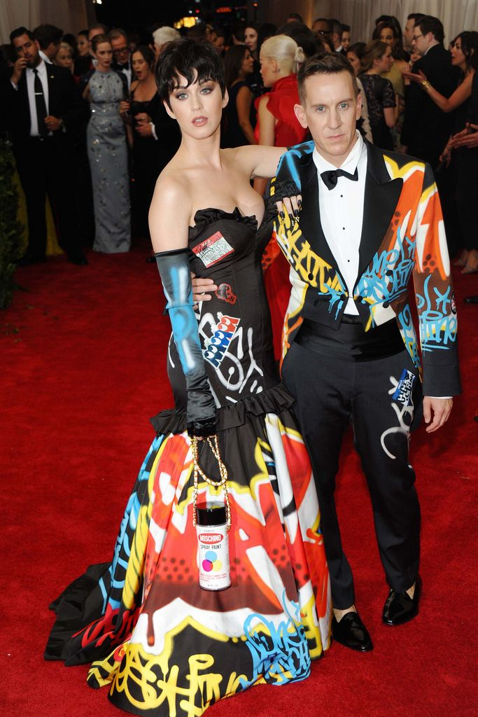 MET Gala 'China- Through The Looking Glass'_142