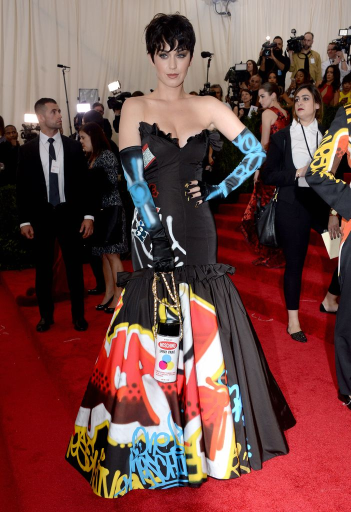 MET Gala 'China- Through The Looking Glass'_144