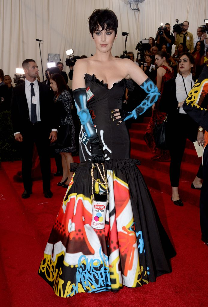 MET Gala 'China- Through The Looking Glass'_145