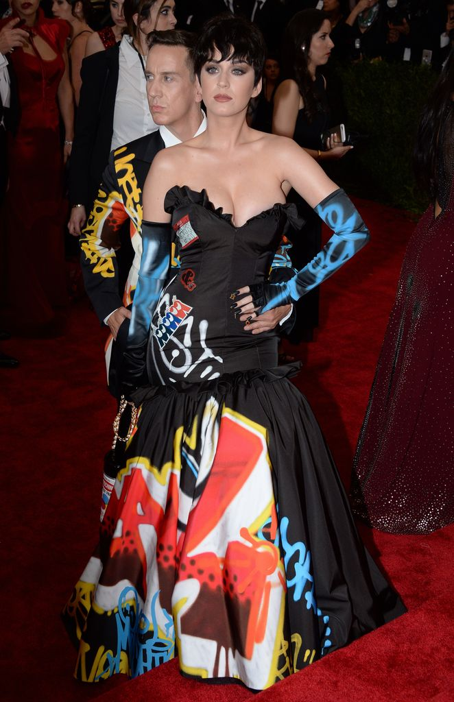 MET Gala 'China- Through The Looking Glass'_150