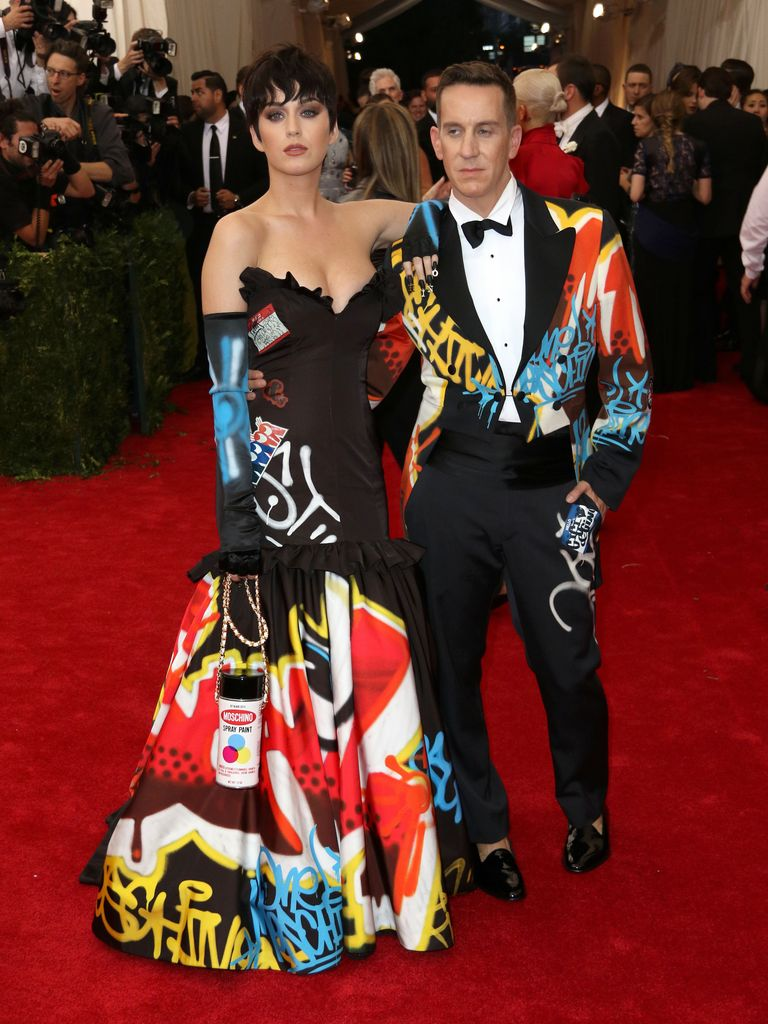 MET Gala 'China- Through The Looking Glass'_160