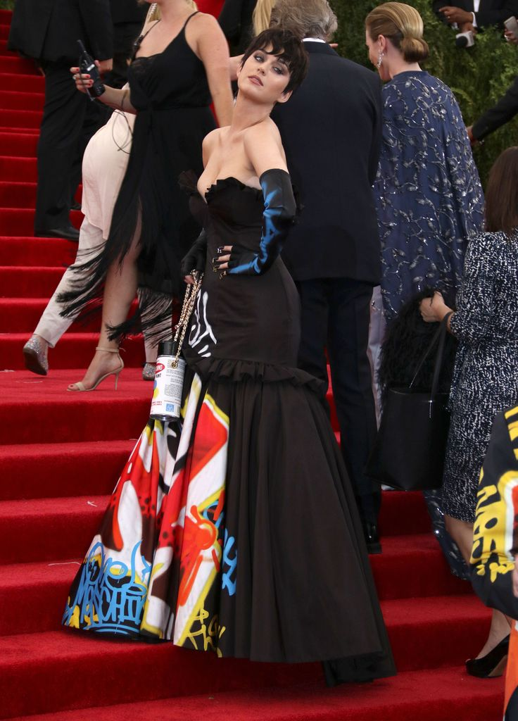 MET Gala 'China- Through The Looking Glass'_162