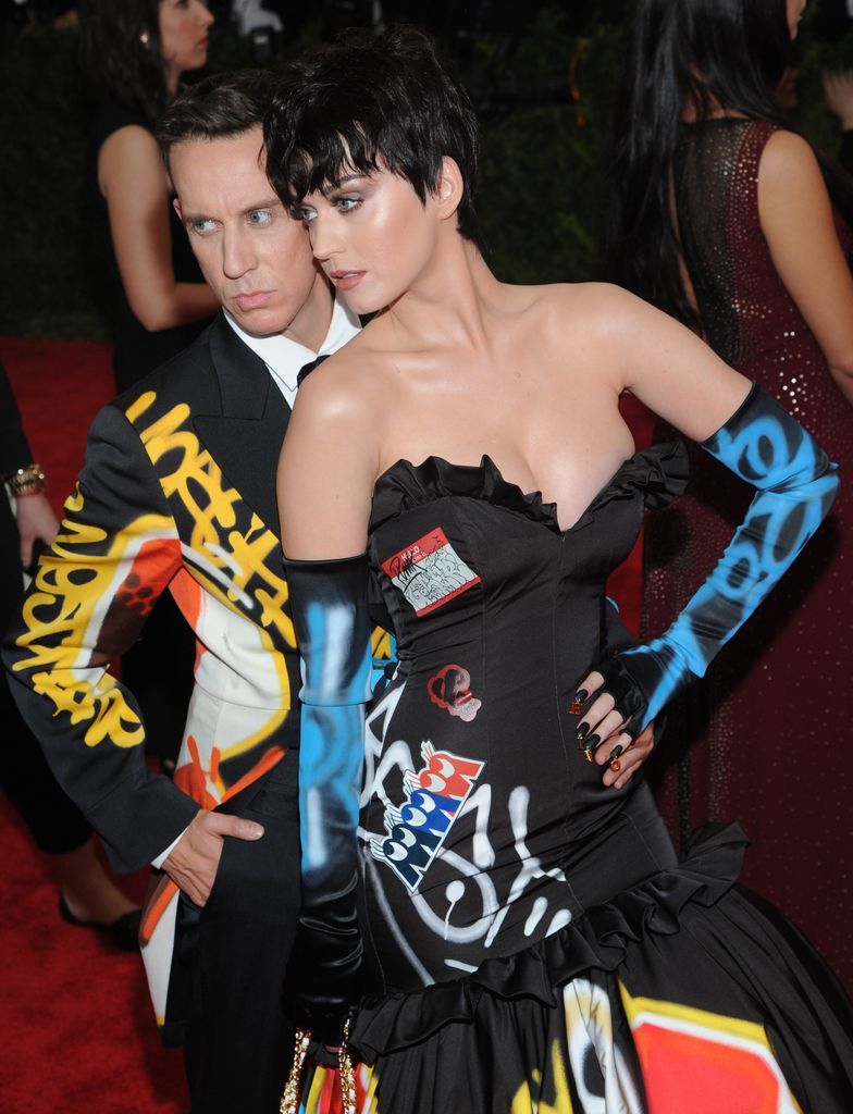 MET Gala 'China- Through The Looking Glass'_164