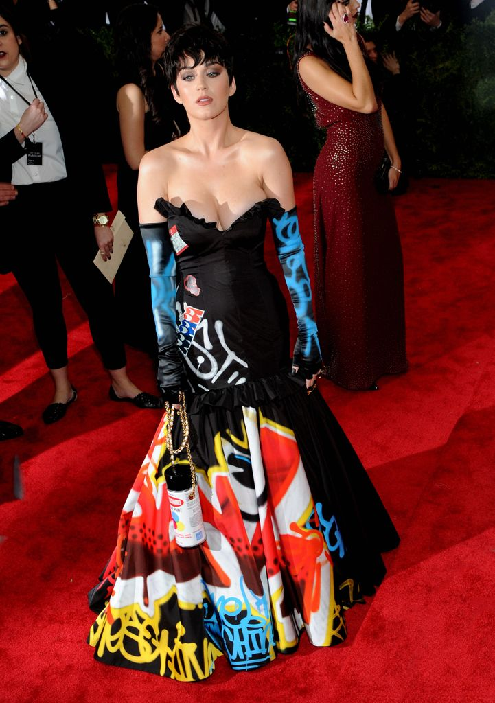 MET Gala 'China- Through The Looking Glass'_166
