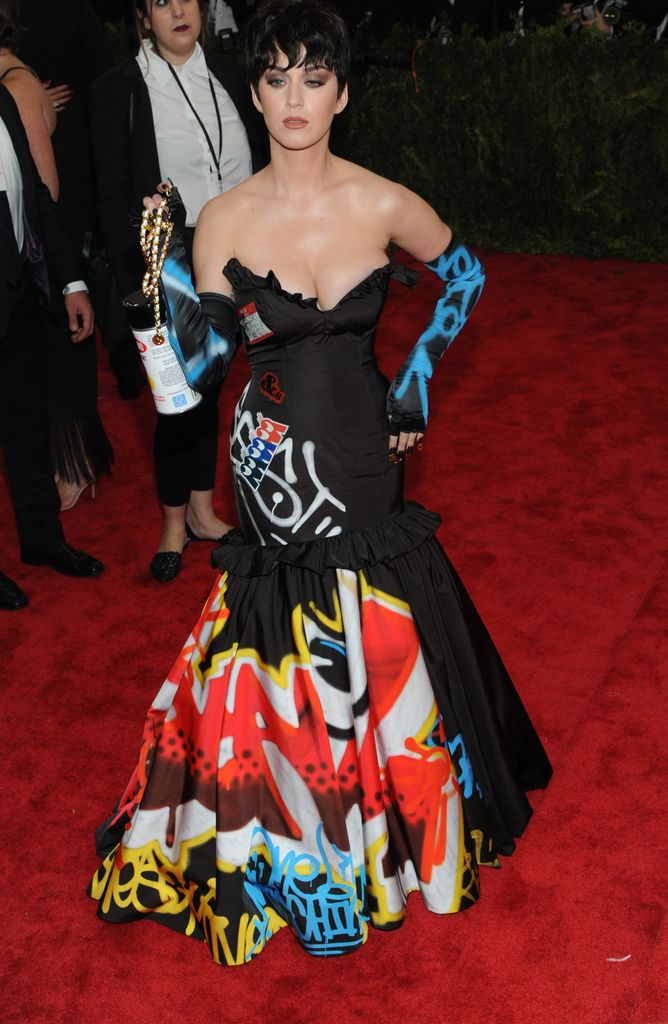 MET Gala 'China- Through The Looking Glass'_168