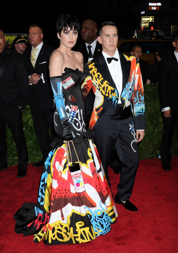 MET Gala 'China- Through The Looking Glass'_170