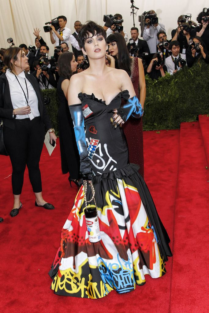 MET Gala 'China- Through The Looking Glass'_172
