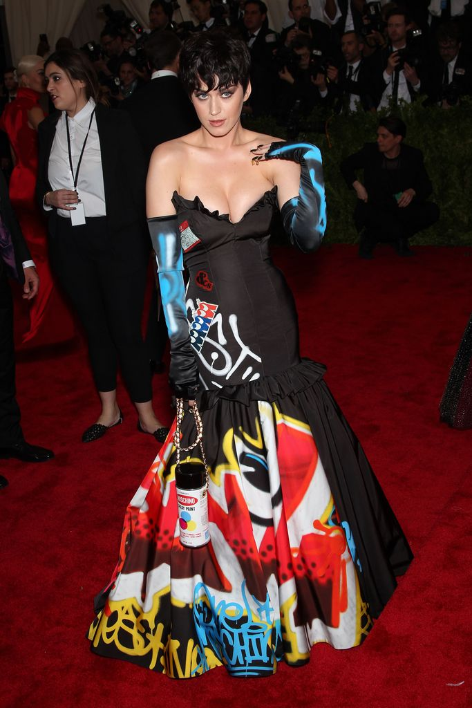 MET Gala 'China- Through The Looking Glass'_180
