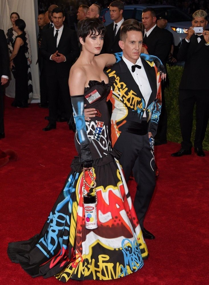 MET Gala 'China- Through The Looking Glass'_181