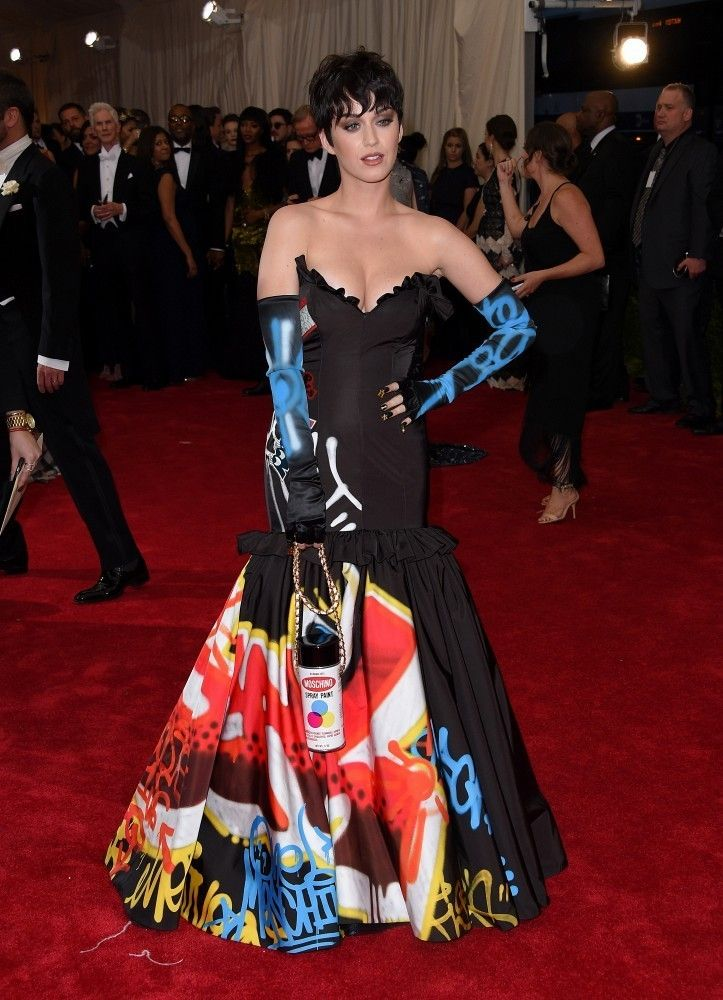 MET Gala 'China- Through The Looking Glass'_183