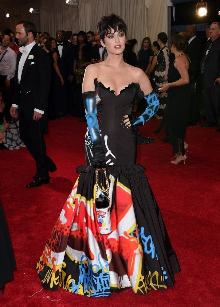 MET Gala 'China- Through The Looking Glass'_185