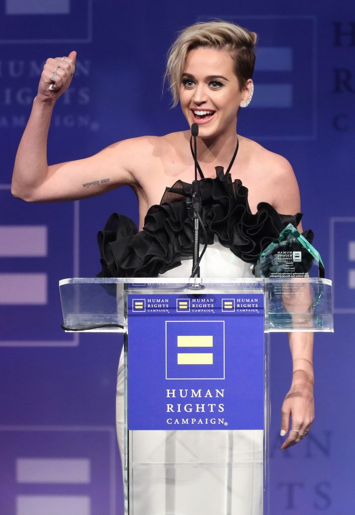 The Human Rights Campaign Gala_009