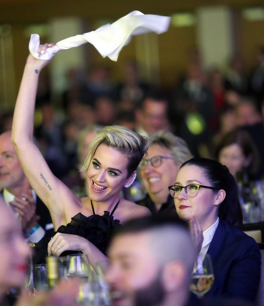 The Human Rights Campaign Gala_019