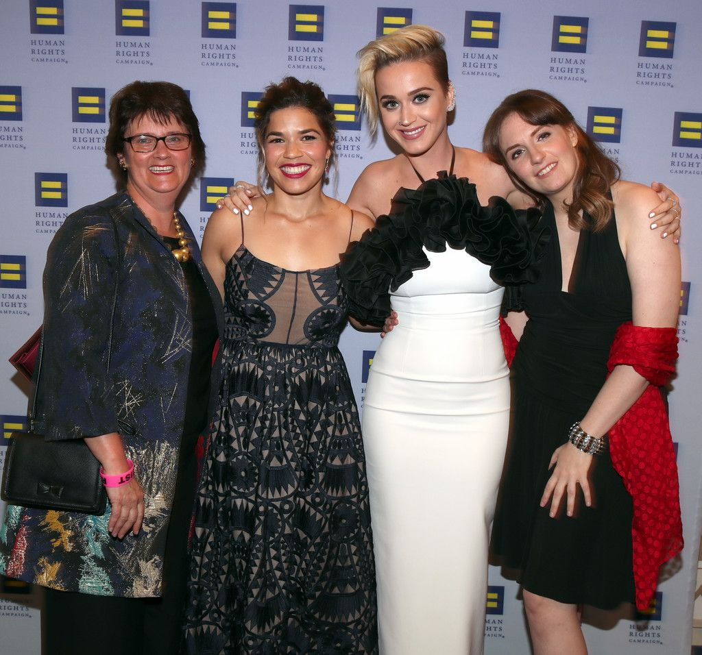 The Human Rights Campaign Gala_044