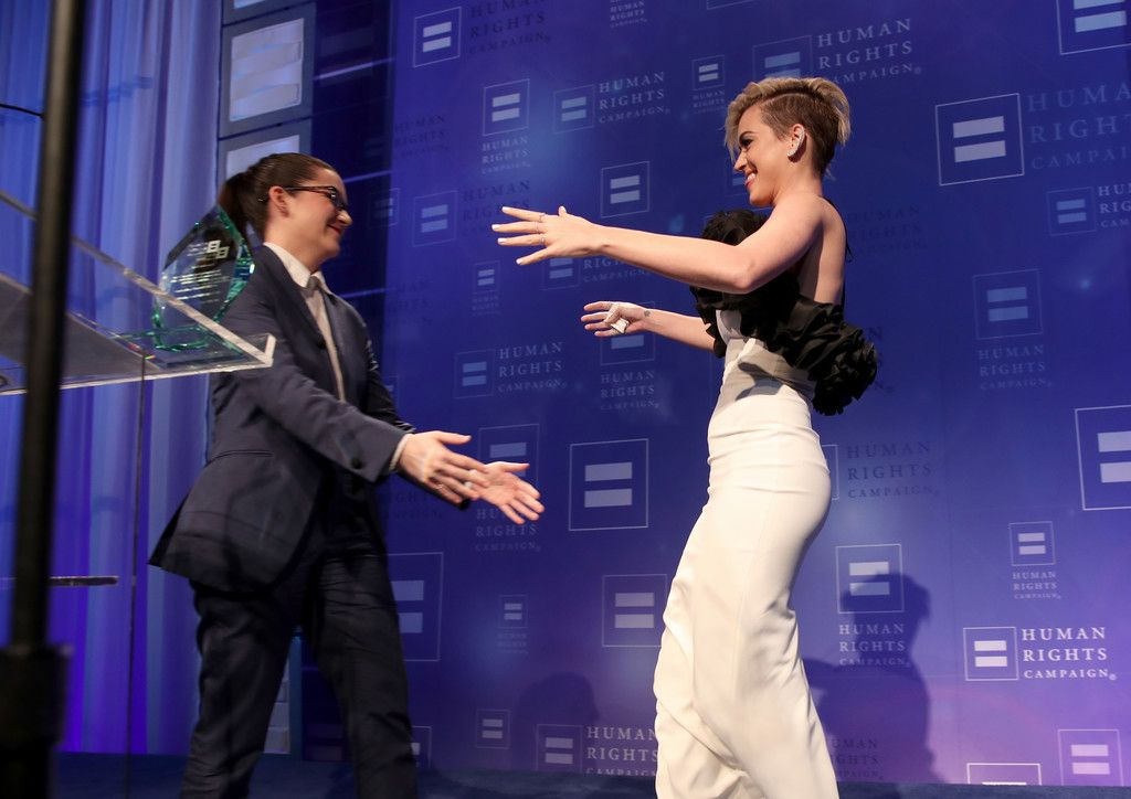 The Human Rights Campaign Gala_067