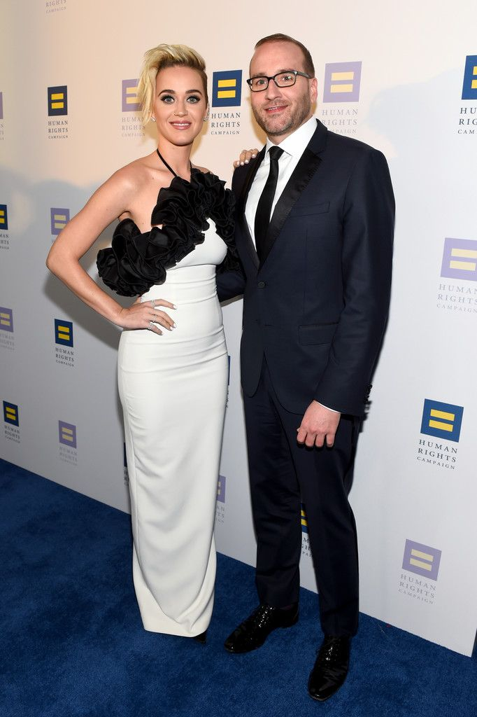 The Human Rights Campaign Gala_081