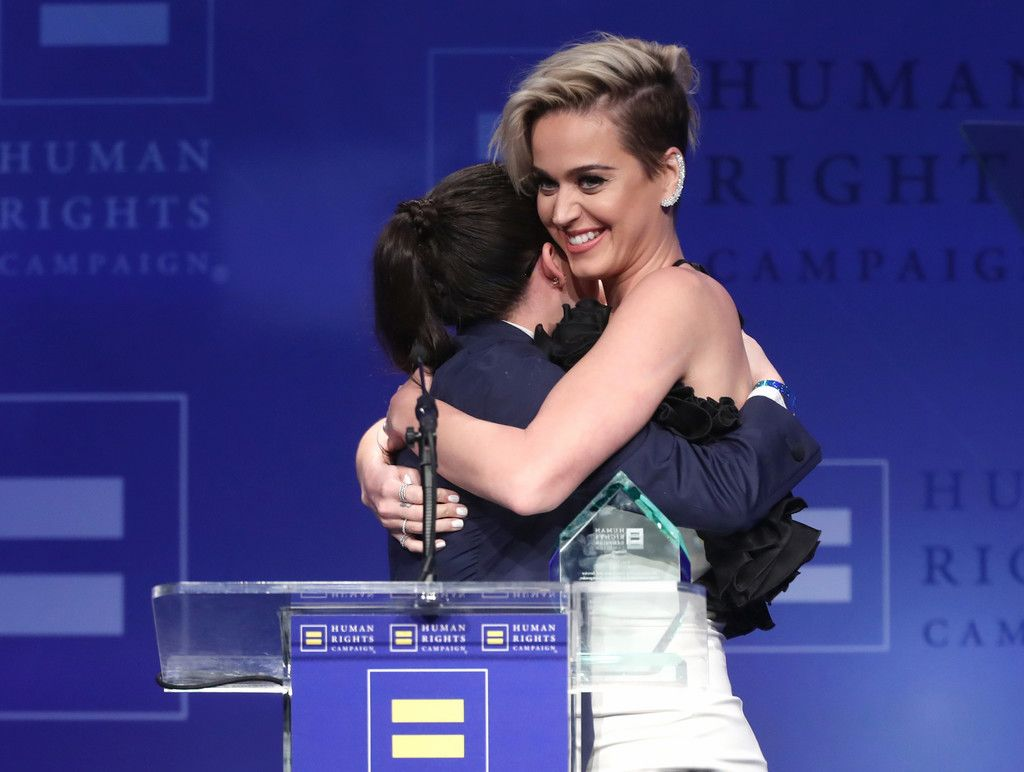 The Human Rights Campaign Gala_089
