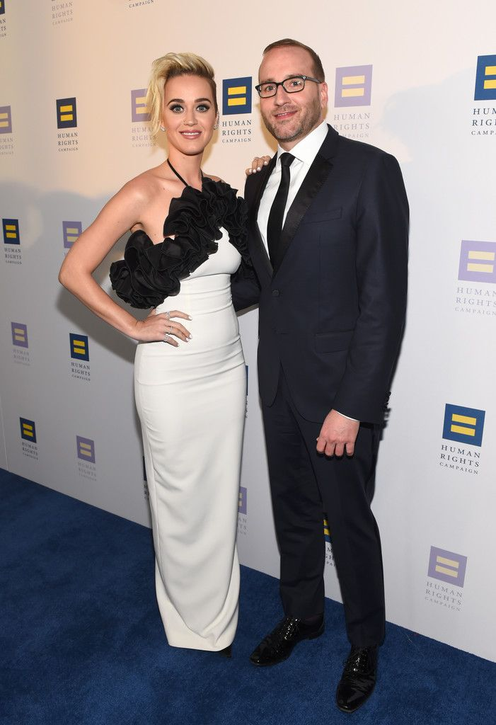 The Human Rights Campaign Gala_096
